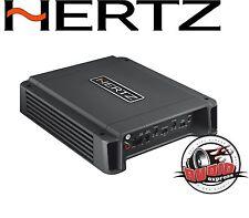 HERTZ hcp2 2 canale amplificatore 400 Watt ad alta livello ingresso auto turn on!!! NUOVO!!!