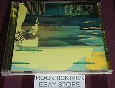 CAVE IN - TIDES OF TOMORROW -6 TRACK CD EP- (Hydra Head Records HH666-66)