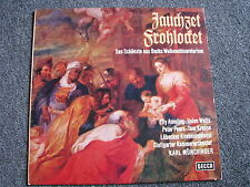 Johann Sebastian Bach-Das schönste aus Bachs Weihnachtsoratorium-Germany-DECCA