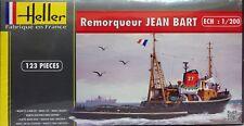 Heller 80602 1:200th scale Remorqueur 'Jean Bart' Ocean Going tug