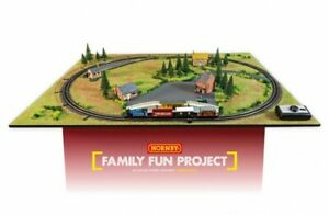 Hornby R1265 Family Fun Project Set