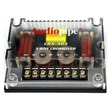 Audiopipe 300w 3 Way Passive Crossover