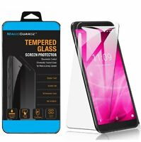 Tempered Glass Screen Protector for ALCATEL T-Mobile Revvl 2  / Revvl 2 Plus