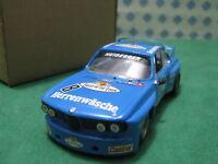 Vintage - BMW 3000 CLS Herrenwasche - 1/43 Traitement Solido 1976