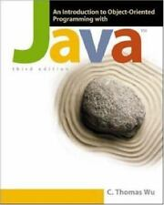 An Introduction to Object-Oriented Programming with Java OLC Bi-Card-ExLibrary