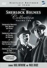 The Sherlock Holmes Collection: Volume 2 [Very Good!)] Boxed Set