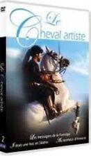 LE CHEVAL ARTISTE volume 2 // DVD  neuf