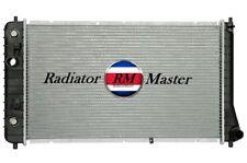 1687 Radiator For 1995-2002 Chevy Cavalier  1996 1997 1998 1999 2000 2001 L4