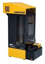 Master WA33C Öl Heizung 33kW Industrie Heizgerät Stationäre Luftheizer Universal