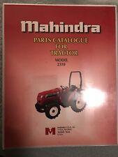heavy equipment manuals books for mahindra for sale ebay rh ebay com Mahindra 4110 Specs Mahindra 4110 Specs
