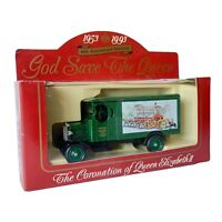Lledo Diecast Morris 1931 Anniversary Of The Coronation Of Queen Elizabeth II
