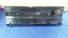 Onkyo TX-SR605 7.1 channel home theater receiver w hdmi ports