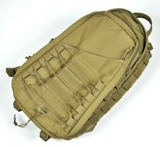 Tactical Electronics EOD Tool Kit Backpack Coyote Brown Modular Pack NSW