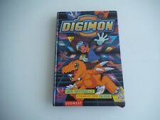 Digimon Digital Monsters Der offizielle Character Guide Buch