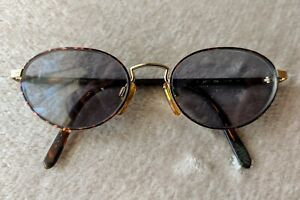 V421 VALENTINO SUNGLASSES VINTAGE 80S ITALY MADE ORIGINAL LUXURY WOMEN GIFTS