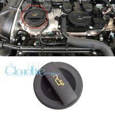 x1 Öldeckel Verschluss Deckel Ölstutzen Öleinfüllstutzen Für Audi VW Golf Seat