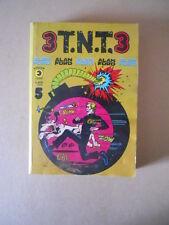 Raccolta Alan Ford TNT 3 ( comprende i numeri 32-39-40) Corno  [G734F] BUONO