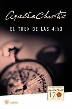 El tren de las 4:50 (4:50 from Paddington) (Spanish Edition)