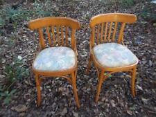 Australian Original Mid-Century Modern Antique Chairs