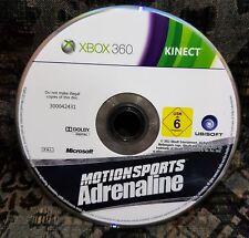 Spiele Microsoft XBOX 360 MotionSports Adrenaline  Spiel