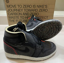 Nike Air Jordan 1 Zoom Crater New With Box Size 10.5 Mens 100% Authentic