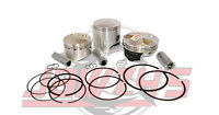 Wiseco Piston Kit Kawasaki Drifter 440 78-80 1.5