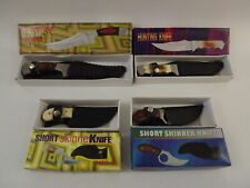 Collector Hunting Knifes In Original Boxes (4)