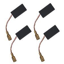 2 Paare Kohlebürsten 1607014144 Kompatibel mit Bosch GWS 600 660 6-100