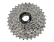 NEW! Bicycle Bike 8 Speed Cassette 12/32t Index CSB-55 Nickel Sun Race MTB FIXIE
