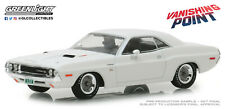 Greenlight 1/43 1970 Dodge Challenger R/T Vanishing Point 86301 New ACME GMP