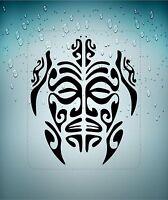 4x maori new zealand flag decals sticker bike car vinyl helmet