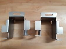 RENAULT 5 GT TURBO PHASE 1 CLIO REAR JACKING POINTS REPLACEMENT PANELS SET X 2