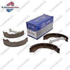 Genuine Hyundai Getz 2002-11 Rear Brake Shoes-Lining Kit 58305 1CA00 (Check VIN)