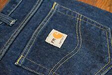Carhartt FR Jeans - Size 38X30 - APTV 23 - ARC 2 - NFPA 2112