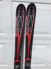 Rossignol Zenith Z3 SoftTech Skis 162cm w Rossignol Axium 300 Bindings