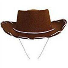 Vaquero Niño Vaquero Vaquero Salvaje Oeste Sombreros Gorras Y Sombreros Para