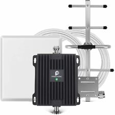 EGSM/GSM 2G 3G Handy Verstärker 900MHz Signal Booster Amplifier Anruf Band 8