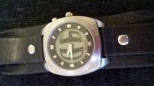 Fossil Big Tic Men's watch Stainless Steel