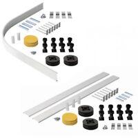 MX Shower Tray Riser Kit Easy Plumb Pack For Square / Rectangle / Quadrant Trays