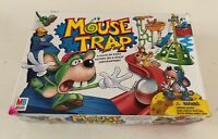 Mouse Trap Game by Milton Bradley 2005 Edition - 100% Complete - See Description