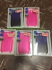 BELKIN Phone Case For Galaxy SIII Shield Sheer/Shield Fade Lot Of 5 Cases