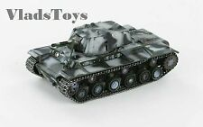War Master 1:72 KV-1 Heavy Tank Soviet Army 51st Tank Btn, USSR, 1942 TK0057