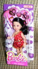 2014 RENEE DOLL Barbie Kelly Friend Valentine Target Exclusive Mint in Package