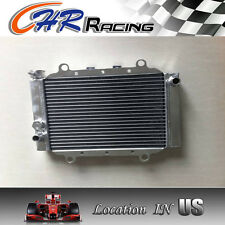 Aluminum radiator for YAMAHA KODIAK 400 450 03-10 2004 2005 2006 2007 2008 2009