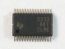 10x NEW Power IC SN105233DBTR SSOP 15pin Chipset SN 105233 DBTR