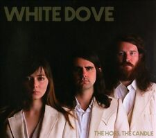 The  Hoss, the Candle [Digipak] by White Dove (CD, Jul-2013, Research & Developm