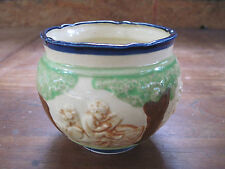 Maruhon Ware Vase..Vintage??..Small.. Hand Painted