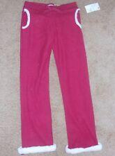 LEVIS Girls  Pink PANTS Size L 12-14 NWT