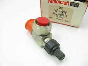 Motorcraft YF-914 A/C Compressor Low Pressure Valve 1980-1981 F100/350 Bronco