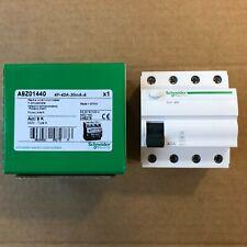 SCHNEIDER ELECTRIC A9Z01440 FI-Schalter 40A 30mA 4p